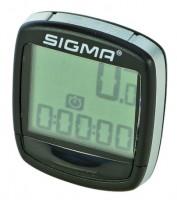Sigma Велосипедный компьютер Sigma Sport 5 функций