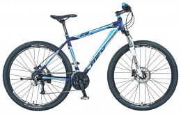 """Велосипед горный Rex Bergsteiger 2400 29"""""""