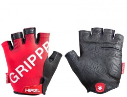 Hirzl Велосипедные перчатки Hirzl GRIPPP Tour SF 2.0 red/black