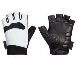 Hirzl Велосипедные перчатки Hirzl GRIPPP Urban SF white/black