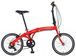 Складной велосипед Prophete Geniesser 6.2