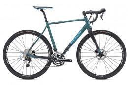 Велосипед шоссейный Fuji Jari 1.3