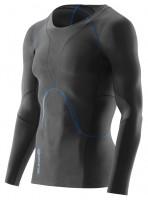 SKINS Компрессионная майка RY400 для восстановления с длинным рукавом мужская