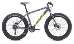 """Велосипед фэтбайк Fuji Wendigo 26"""" 2.3"""