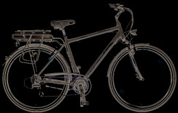 """Ёлектровелосипед Prophete Alu-Rex 28"""""""
