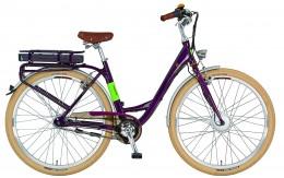 Ёлектровелосипед Prophete Navigator Flair дамский