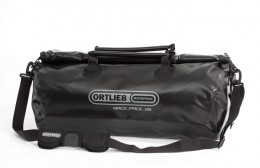 Ortlieb Гермобаул Rack-Pack black 49 л