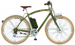 Ёлектровелосипед Prophete Navigator Flair мужской