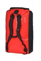 Ortlieb Гермомешок-рюкзак X-Tremer red 150 л