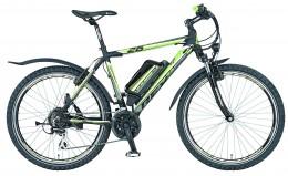 Ёлектровелосипед REX BERGSTEIGER 4.0