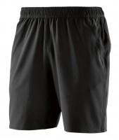 SKINS Шорты спортивные Activewear Square Short 7 inch Black