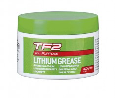 Weldtite Смазка литиевая TF2 Lithium Grease Tube 100 г