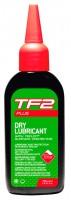 Weldtite Смазка с тефлоном для сухой погоды TF2 Plus Dry Lubricant with Teflon® 75 мл