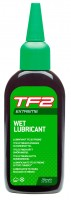 Weldtite Смазка для влажной погоды TF2 Extreme Wet Lubricant 75 мл