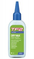 Weldtite Восковая смазка для велосипедных цепей TF2 Ultra Dry Chain Wax 100 мл