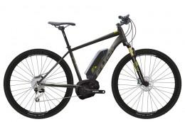 "Ёлектровелосипед Fuji Ambient 27,5"" 1.5"