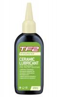 Weldtite  Смазка велосипедная керамическая всепогодная TF2 Ceramic Lubricant 100 мл