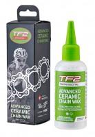 Weldtite Смазка керамическая восковая TF2 ABS1 Advanced Ceramic Wax 100 мл