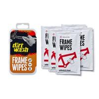 Weldtite Салфетки для чистки рамы Dirtwash Frame Wipes 4 шт