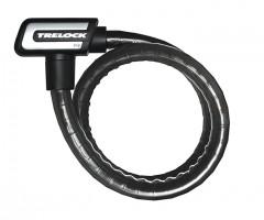 Trelock Велозамок с армированным тросом SILVERLINE P 3 /110/19 ZK 432