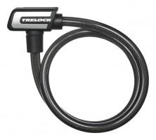 Trelock Велозамок кабельный SILVERLINE K 3 100/16 ZK 432