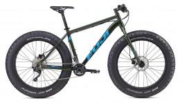 """Велосипед фэтбайк Fuji Wendigo 26"""" 2.1"""