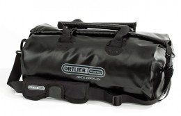 Ortlieb Гермобаул на багажник Rack-Pack black  24 л