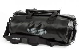 Гермобаул на багажник Rack-Pack black  24 л