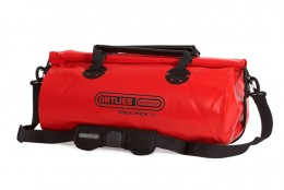 Ortlieb Гермобаул на багажник Rack-Pack red 31 л