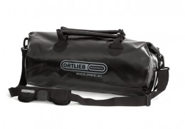 Ortlieb Гермобаул на багажник Rack-Pack black 31 л