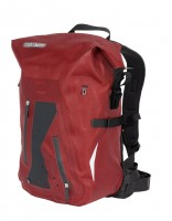 Ortlieb Герморюкзак Packman Pro Two dark chili 25 л