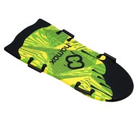 Hamax Снегосерфер FREE SURFER желтый графитти