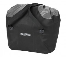 Ortlieb Гермосумка велосипедная на багажник Bike Basket black-grey
