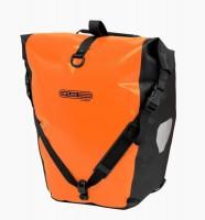 Ortlieb Гермосумка велосипедная Back-Roller Classic orange-black 20 л