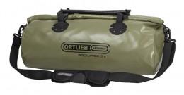 Ortlieb Гермобаул на багажник Rack-Pack olive 31 л