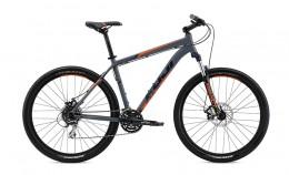"""Велосипед горный Fuji Nevada 27,5"""" 1.7 LTD"""