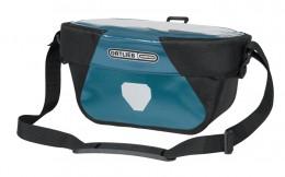 Ortlieb Велосипедная гермосумка Ultimate Six Classic petrol 5 л