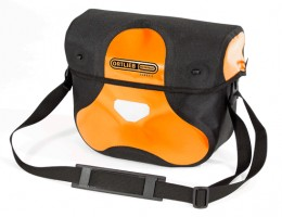 Ortlieb Велосипедная гермосумка Ultimate Six Classic orange 7 л