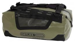 Ortlieb Гермобаул-рюкзак Duffle olive 60 л