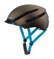 Велошлем Cratoni C-LOOM коричневый