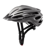 Cratoni Велошлем Cratoni Pacer графит матовый