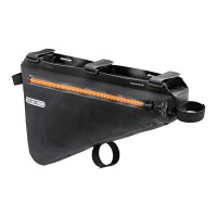 Ortlieb Велосипедная гермосумка на раму Frame-Pack 4 л black matt