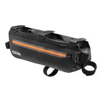 Ortlieb Велосипедная гермосумка на раму Frame-Pack Toptube 4 л black matt