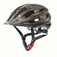 Велошлем Cratoni Velon коричневый