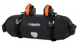 Ortlieb Велосипедная гермосумка на руль Handlebar-Pack S black matt 9 л