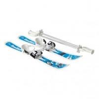 Hamax Лыжный набор Sno Kid Skiset голубой