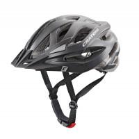 Велошлем Cratoni Miuro черный/антрацит