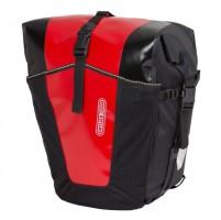 Ortlieb Гермосумка велосипедная Back-Roller Pro Classic red-black