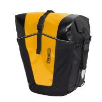 Ortlieb Гермосумка велосипедная Back-Roller Pro Classic yellow-black