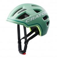 Cratoni Велошлем C-Pure мятный матовый